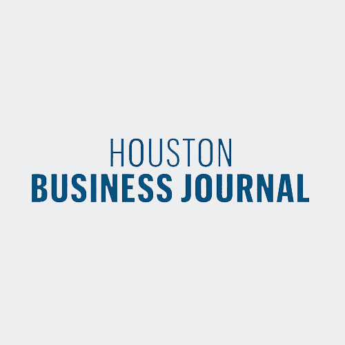 Houston Buiness Journal Logo